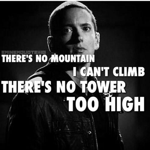 Keep  Movin Eminem Motivation
