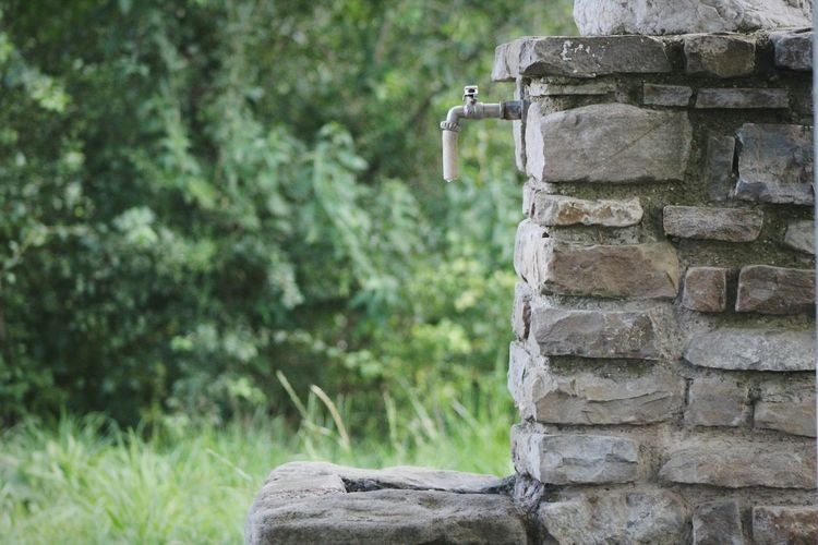 Countryside Country Life Country Living Fountain Stone Fountain Public Places Public Fountain Pure Water Spring Water Drinking Water The Water Is Life The Importance Of Water Countryside Views Stone - Object Stone Material Stones & Water