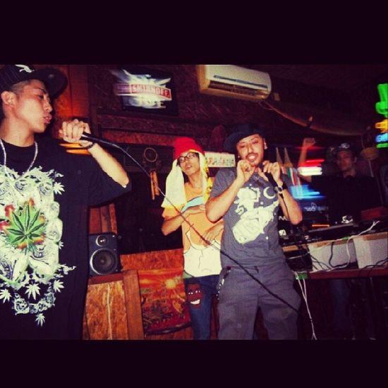 RappaneazCREW MC-Ari HipHop Ari-Lo Rap Rappanight event. check out MC Ari @youtube