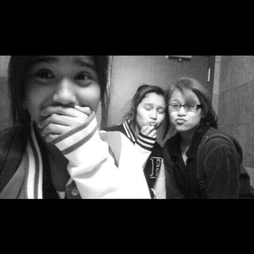 Friends ^.^<3