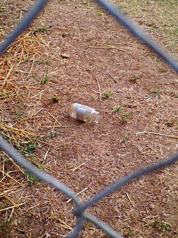 Thru The Fence Mason Jar Tadaa
