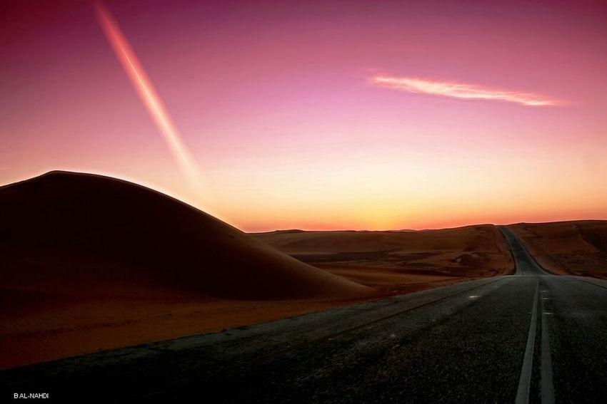 Arabian Peninsula Desert Landscape_Collection Nature_collection Eye4photography  EyeEm Best Shots - Nature EyeEm Nature Lover EyeEm Best Edits Smart Simplicity Eyeem Best Shot On The Road