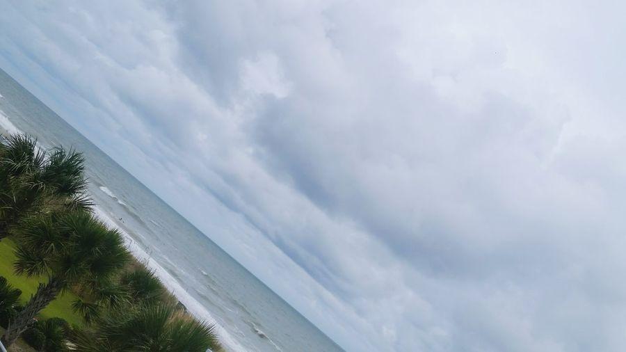Beach random