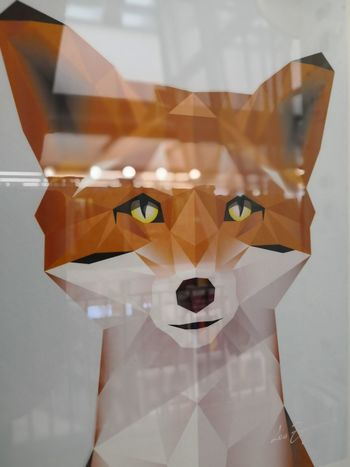 ANTZ IT'S ME YOU REMEMBER Fox Children EyeEm Best Shots EyeEmNewHere Happy Art First Eyeem Photo Enjoying Life Star Animal Themes Business Finance And Industry Human Representation No People Indoors  Futuristic Model - Object Close-up Technology Day Representing