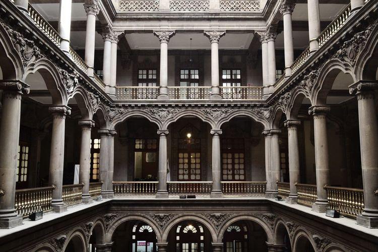 Cdmx Mexico Palacio Palace Arquitectura Arquitecturamexicana ArquiteturaeUrbanismo Architecture Ayuntamiento