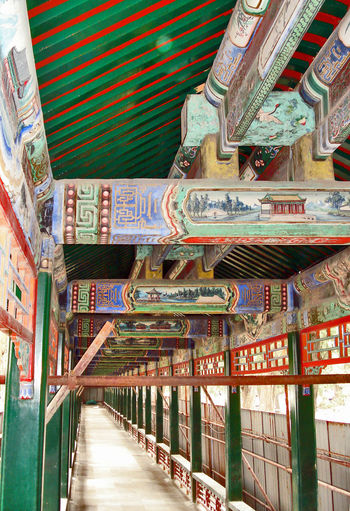 Architecture China China Photos Day Peking  Sommerpalast Summer Palace Beijing Travel Destinations 頤和園 Travel Photography Travelphotography Peking  BEIJING北京CHINA中国BEAUTY Beijing