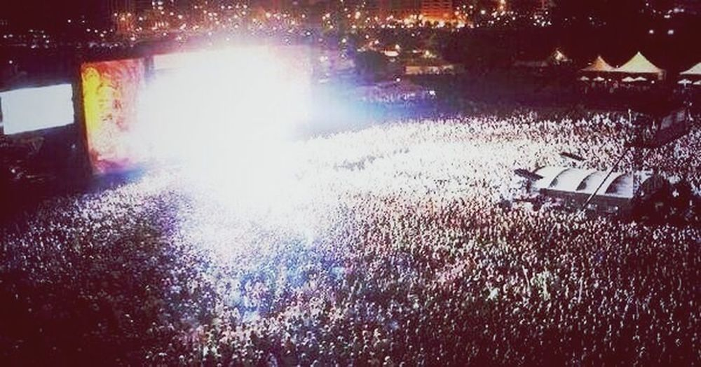 BELIEVEtour México I Love U @justinbieber 19/11/13