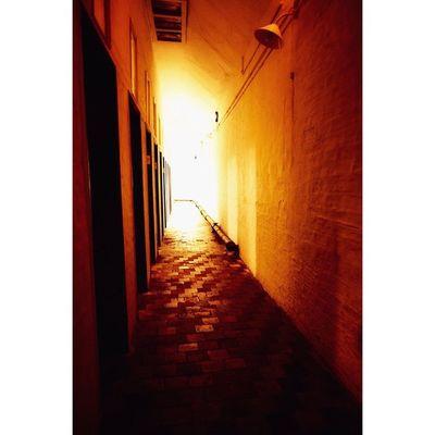 Riponworkhouse Yorkshire Instagramer Corridor Historicalbuilding