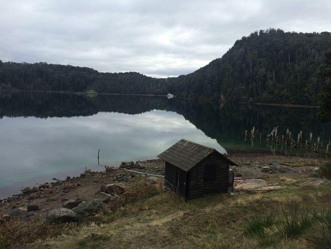 Island Lake Lake View Lakeshore Cottage Cottagebythelake Bythelake Isla Victoria Bariloche, Argentina Reflexions
