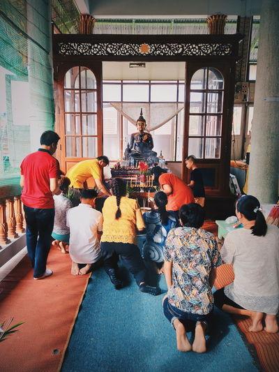Worship Worship
