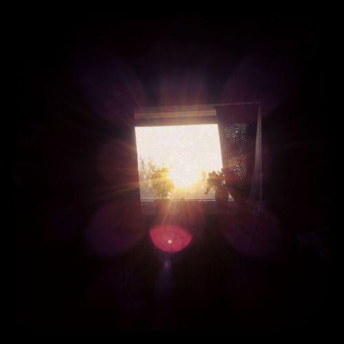 Sun Light Sunshine! Geiles Wetter! Sommer Sonnen Wetter ♡
