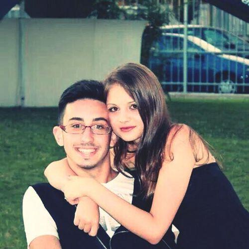 Ti amo.