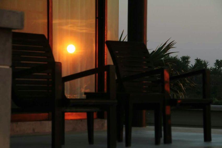 Traveling Sun Sunshine Sunrise Reflex Taking Photos Mytravel