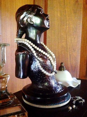 Sculptures Sculpture Decoration Woman Sculptures