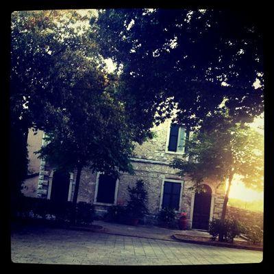 Questa casa mi piace da morire