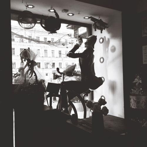 ☕️❤️ Saint Petersburg Travel Photography Traveling Travel Destinations Walk Uncia Tea Coffee Shop Tasty Blackandwhite