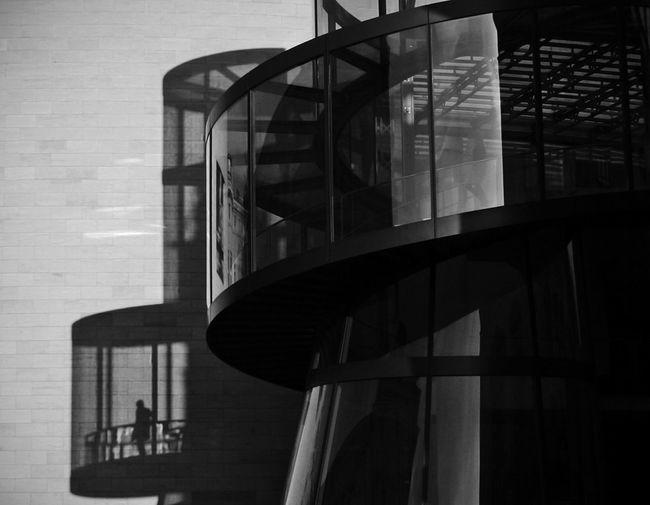Streetphoto_bw Architecture Darkness And Light Blackandwhite Amazing Architecture