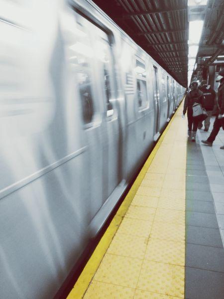 NYC Photography Justshoot Visualsoflife NYC Subway Artofvisuals Freelance Life NYC Streetphotography Create Daily Badass