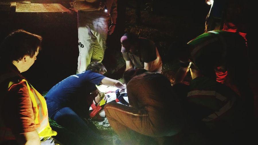 Emt Firefighter Ambulance Air Ambulance  Emergency Hurt Accident Injury