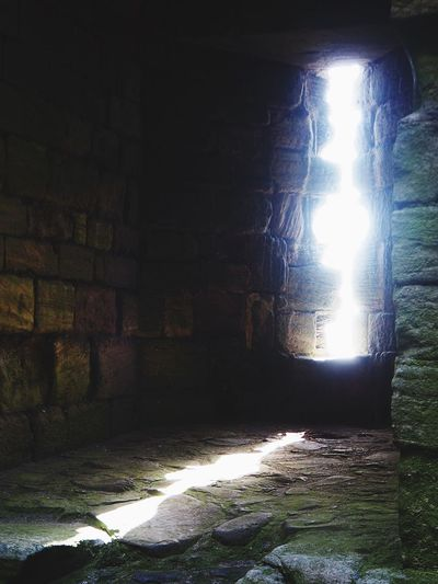 Sunlight Sunlight Castle Nooks And Crannies Light