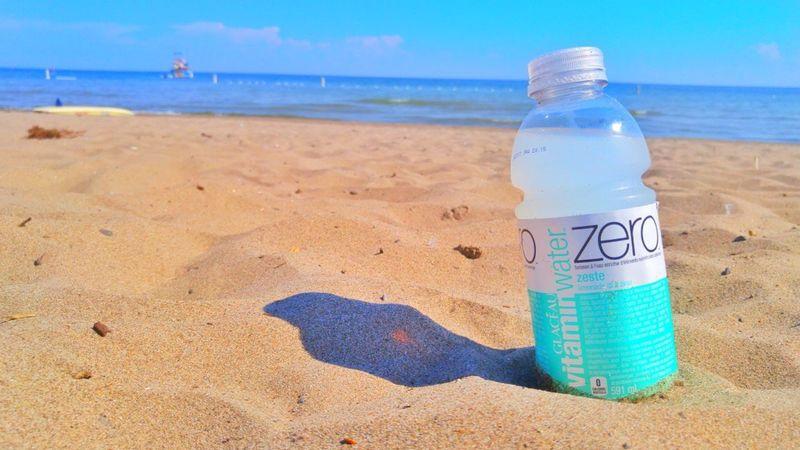 Sommergefühle Beach Water Fun Wine Not EyeEmNewHere