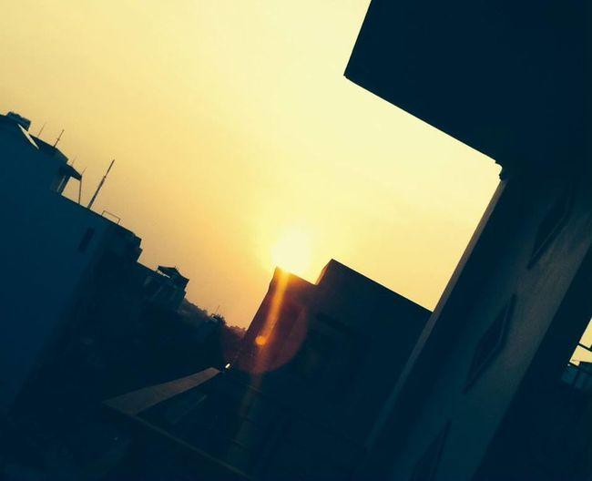 #sunrise #ho