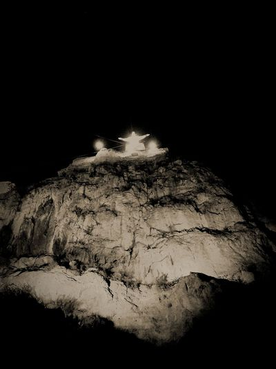 Santo de Monteagudo Night Wolf King First Eyeem Photo