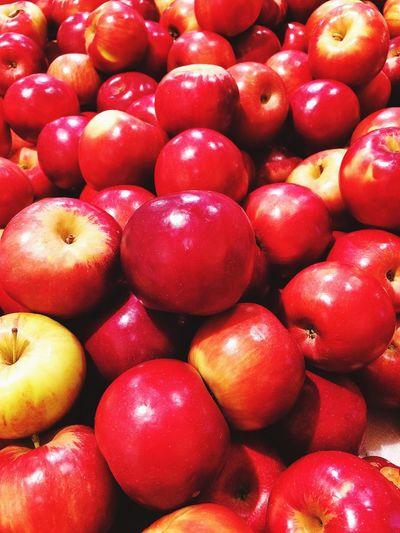 Eat More Fruit an apple a day... Apple Applepie Applesauce