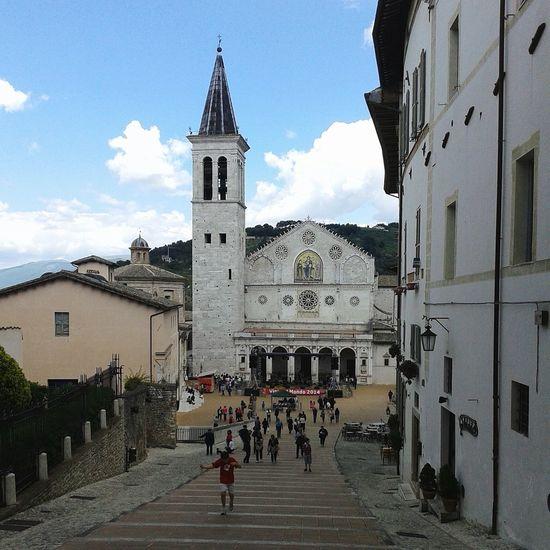 Spoleto-Umbria <3 Rome Italy