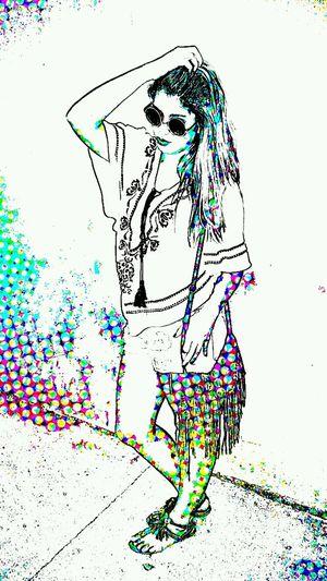 Drawingbyme Drawing ✏ Brasil ♥ Petrolina Happy Day