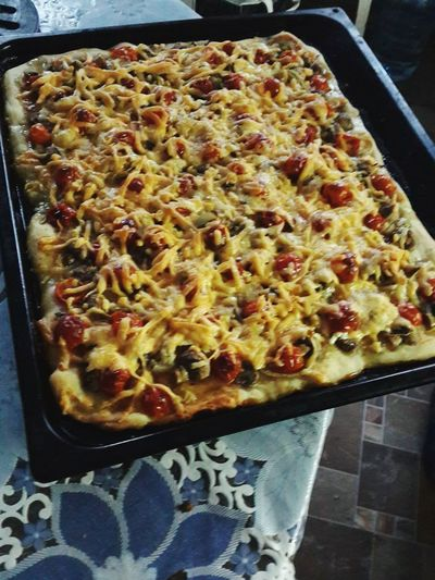 What's For Dinner? Pizza Pizza Time Homemade Pizza Pizzalove