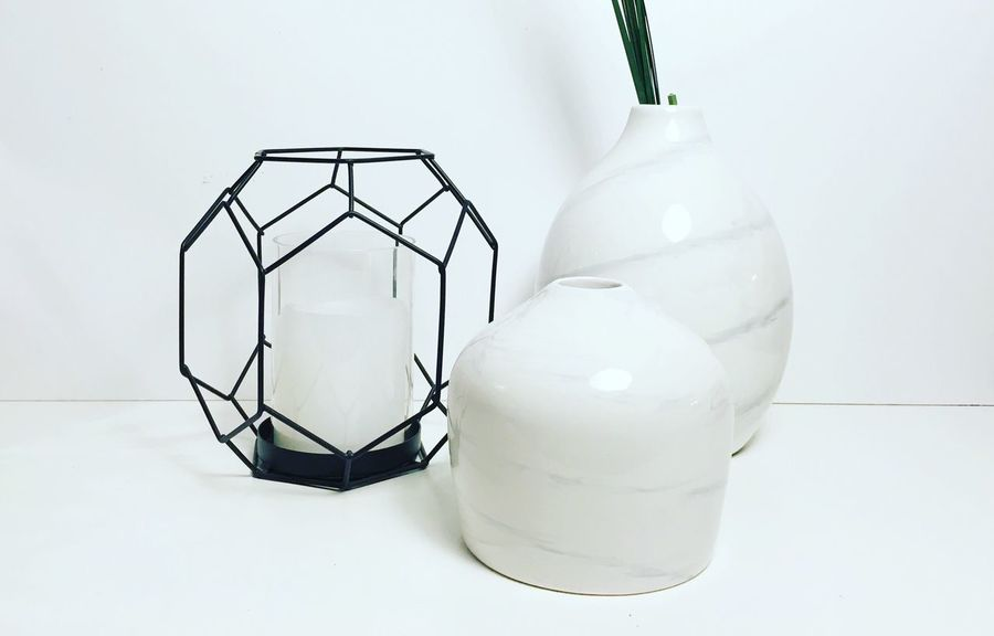 You need to like the marble vases 👌🏻 Marble Decoration Home Vass Vase Livingroom Design Beautiful Winter Spring Landscape