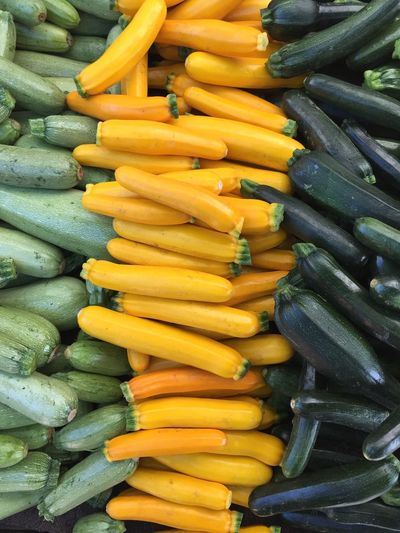 Vegtables Zucchini Veggies My Best Photo 2015