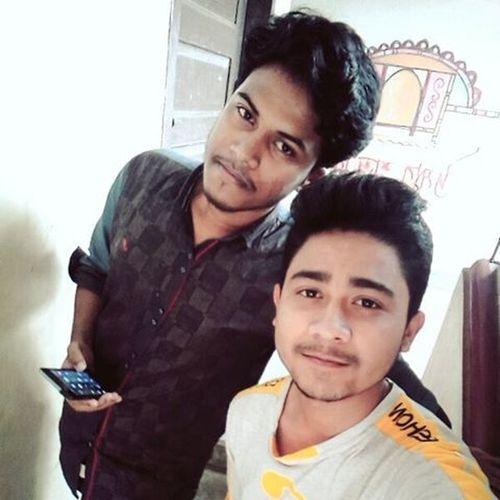 Amar Sexybrother Mamato Bhai 😁👥