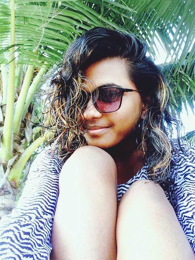 Relaxing In The Sun Fun Times Holiday Beautiful Surroundings