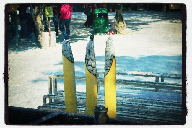 Jumbo Incense Sticks