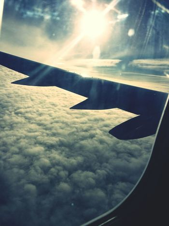 Check This Out Hello World Youdeserveit From An Airplane Window Travel The Sky Is The Limit Fit4success45.myitworks.com Enjoying Life ItWasAmazing Never Stop Dreaming