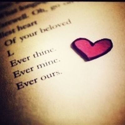 Beloved.... Quotes Love