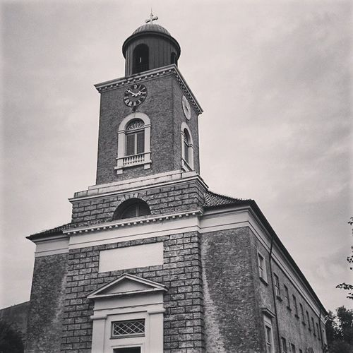 St. Marien-Kirche.