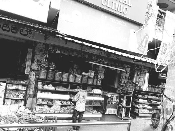 rural india #whiteanddark Rural Scene RuralIndia White And Black Poor  EyeEmNewHere Poorness Poorcities Poornations Poorindia City Architecture Built Structure Store Window Window Shopping The Street Photographer - 2018 EyeEm Awards