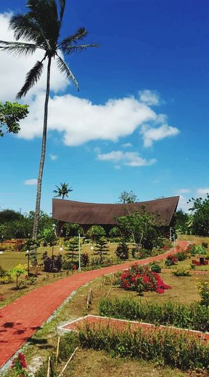 The Life place retreat center.. indeed a peaceful place. photo taken on my Samsung Galaxy S6.