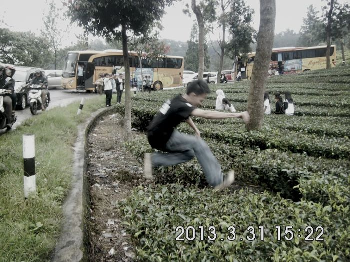 Jump Shoot