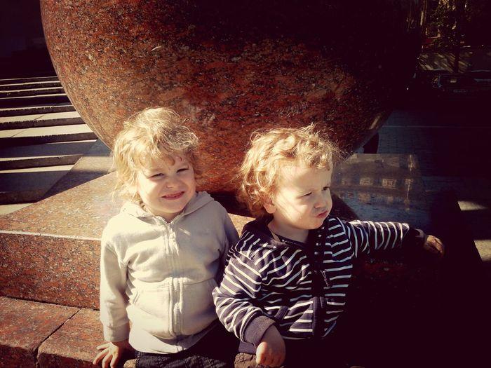 My L O V E ♥♥♥♥♡♡♡ Children Taking Photos Enjoying Life