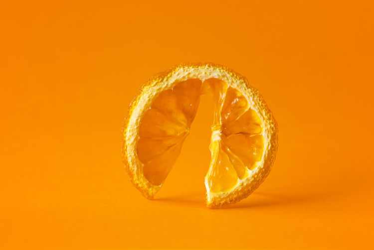 Slice of orange Macro Photography Nikon Abstract Citrus Fruit Colored Background Cross Section Cut Out Food Food And Drink Freshness Fruit Healthy Eating Macro Nikonphotography No People Orange Orange - Fruit Orange Background Orange Color Ripe Single Object SLICE Studio Shot Wellbeing Yellow