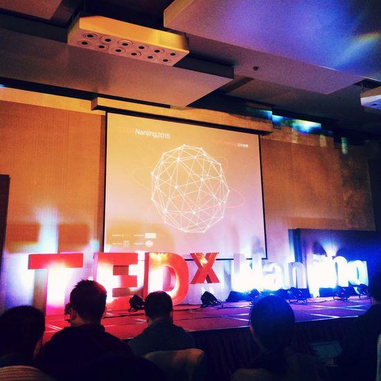 TEDxNanjing 2015 Multiverse