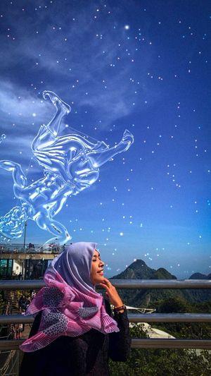 Stargazing One