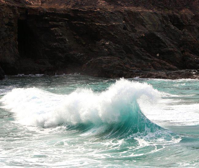 Waves Waves, Ocean, Nature Waves Crashing Amazing Colour Seascape Mountains This Week On Eyeem EyeEm Nature Lover EyeEm Best Shots Ladyphotographerofthemonth