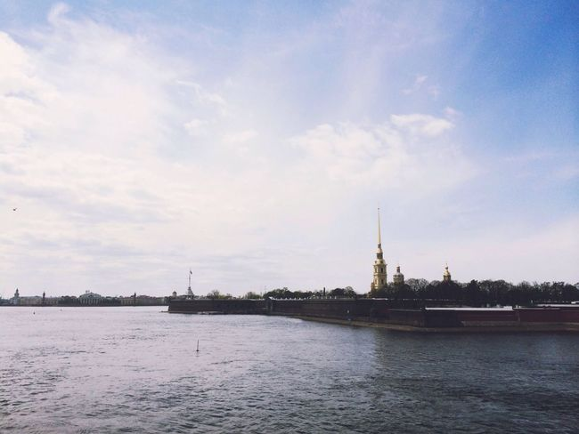 Saint-Petersburg City