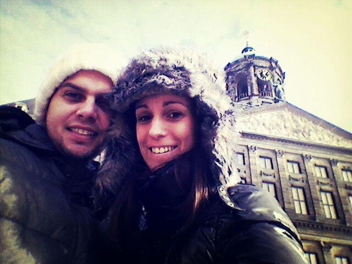 Weekend Amsterdam....