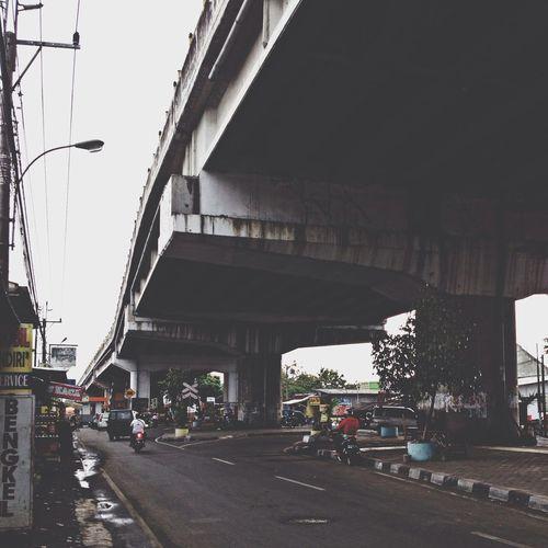 Boulevard Highway Street